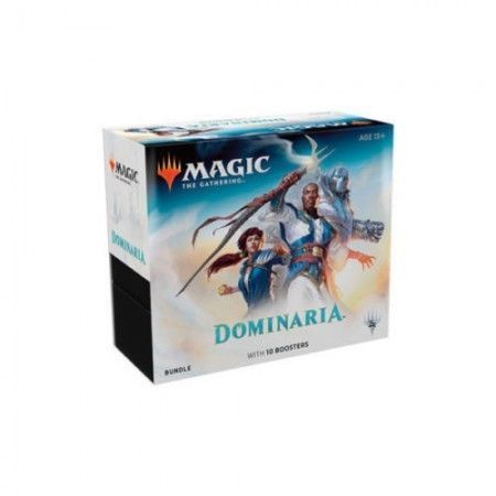 Dominaria Fat Pack Bundle englisch Magic the Gathering