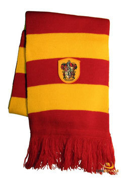 Harry Potter Schal Classic Gryffindor 190 cm