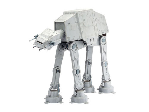 Star Wars EasyKit Modellbausatz AT-AT 38 cm