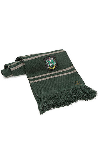 Harry Potter Schal Slytherin 190 cm